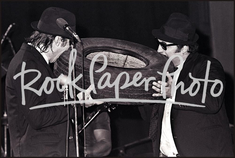 Blues Brothers, New York 1980