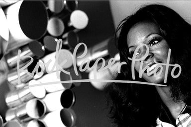 Martha Reeves by James Fortune