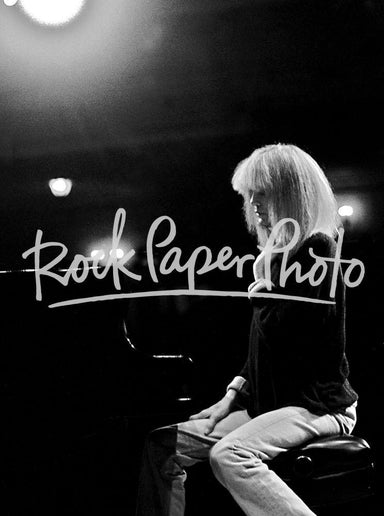 Carla Bley by Lee Tanner