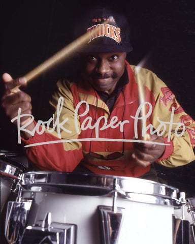 Lenny White, NYC 1990