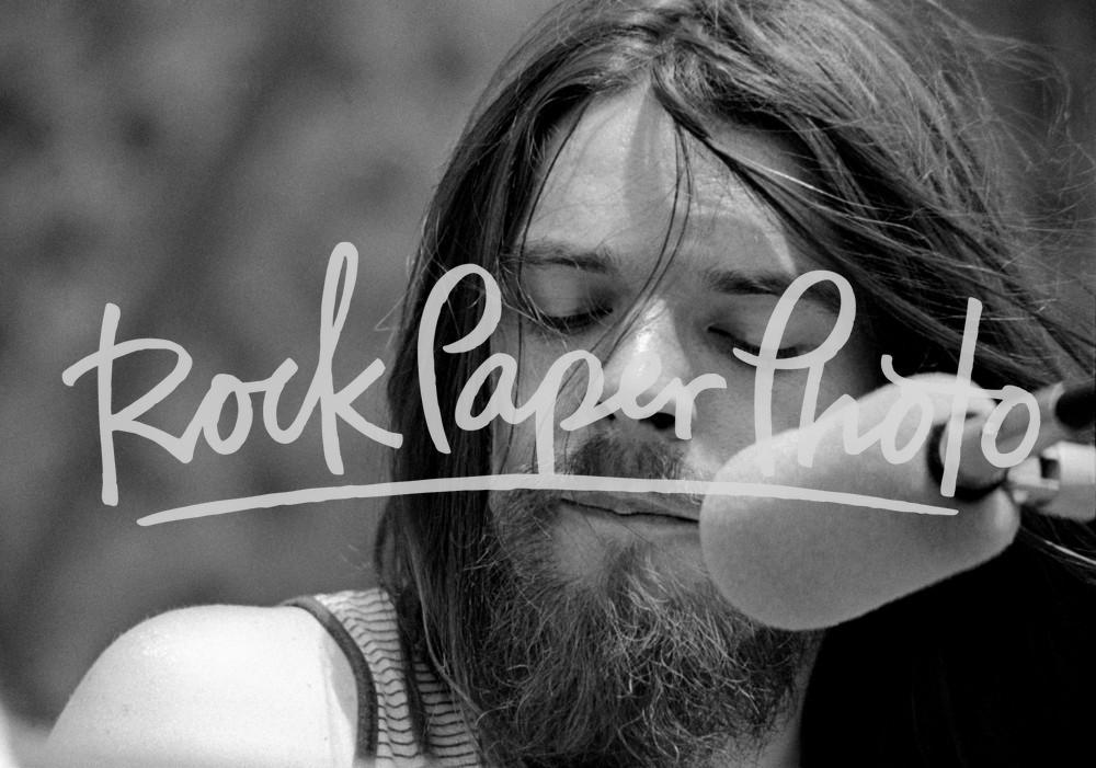 Bob Seger by Thomas Copi