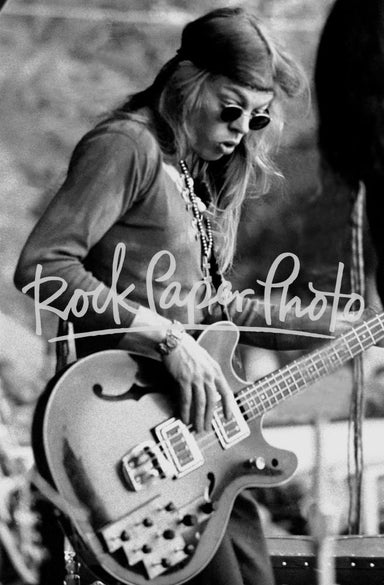 Jack Casady by Thomas Copi