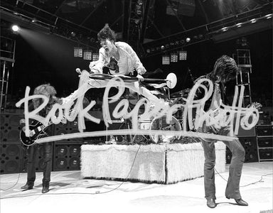 Aerosmith, St. Paul 1978