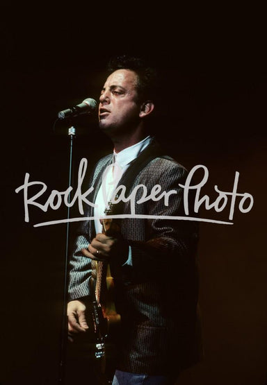 Billy Joel, Long Island 1988