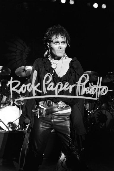 Adam Ant, Los Angeles 1981