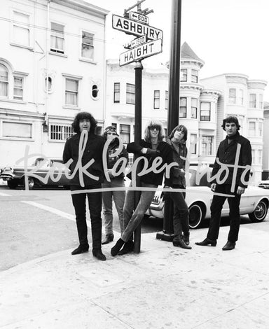 The Dead on Haight, San Francisco 1967