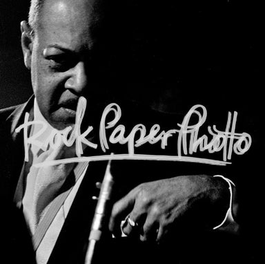 Coleman Hawkins by Lee Tanner