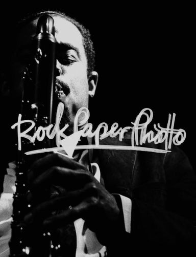 Eric Dolphy by Lee Tanner