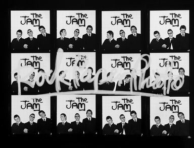 The Jam by Martyn Goddard