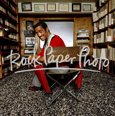 Sammy Davis Jr. by Bonnie Schiffman
