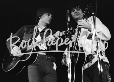 Everly Brothers by Thomas Copi