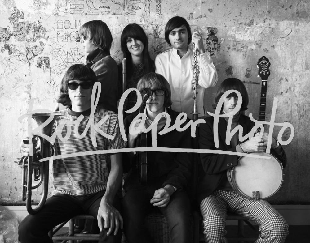 Jefferson Airplane, Surrealistic Pillow 1966