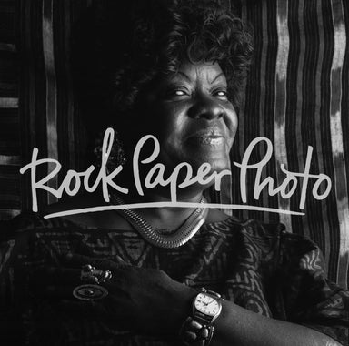 Koko Taylor by James Fraher