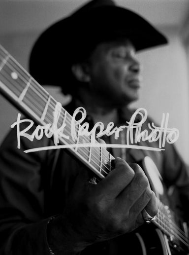 Otis Rush by James Fraher