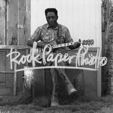 R. L. Burnside by James Fraher