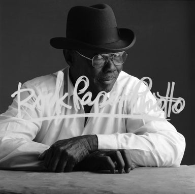 Pinetop Perkins by James Fraher