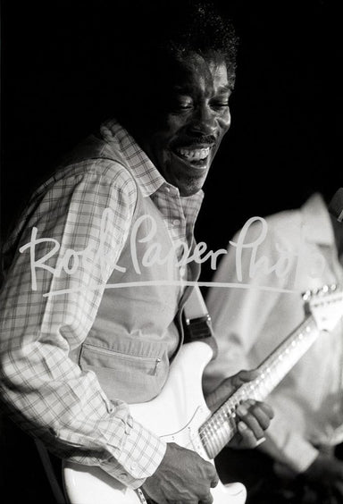 Buddy Guy by James Fraher