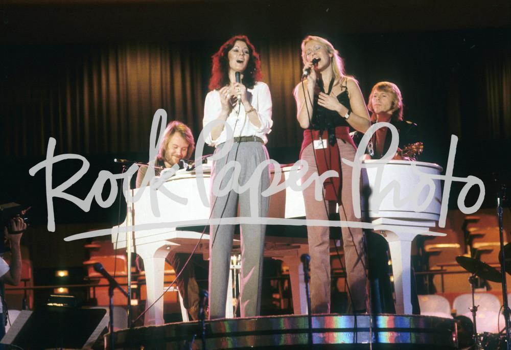 ABBA by Lisa Tanner