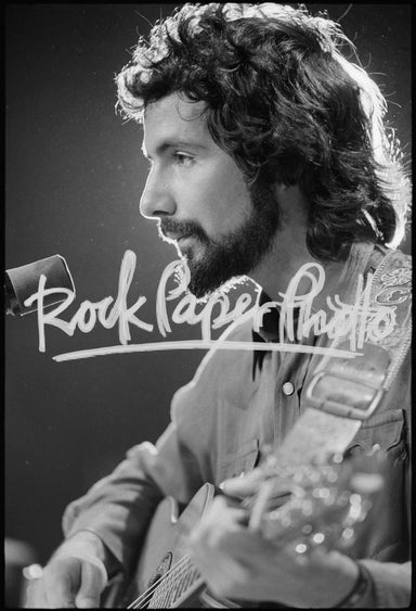 Cat Stevens by Andrew Kent