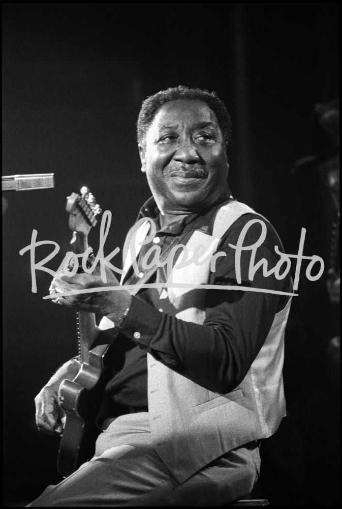 Muddy Waters by Peter Simon