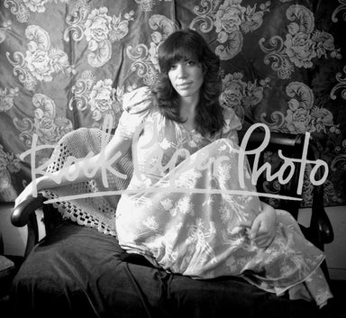 Carly Simon by Peter Simon