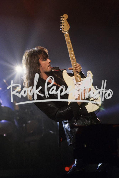 Richie Sambora by Larry Busacca