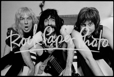 Spinal Tap by Bonnie Schiffman
