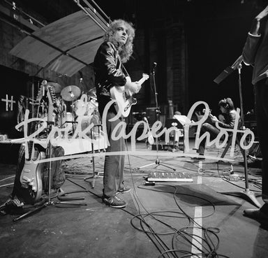 Peter Frampton by Bonnie Schiffman