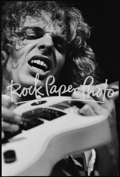 Peter Frampton by Paul Kasko