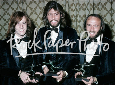 Bee Gees by Mark Weiss