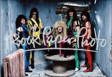 Twisted Sister by Mark Weiss