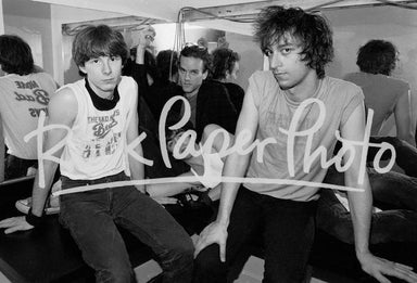 R.E.M. by Richard E. Aaron
