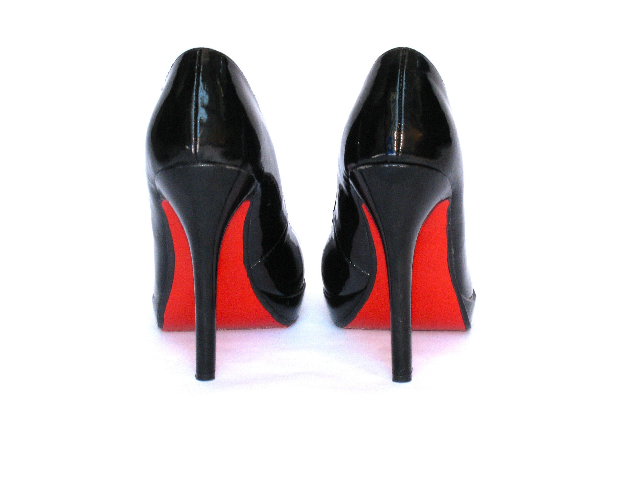 dbe19a96485e Red Colored Shoe Bottom Sole Kit for Heels - DIY Red Bottoms - Slip ...