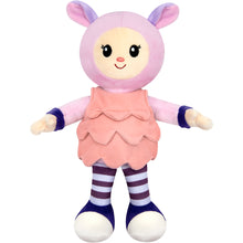 Load image into Gallery viewer, The 6 Plush Doll Package
