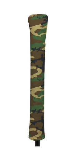 Alignment Stick Cover - Camo