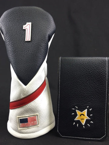 Limited Edition Signature w/ Custom Yardage Book Cover not for sale