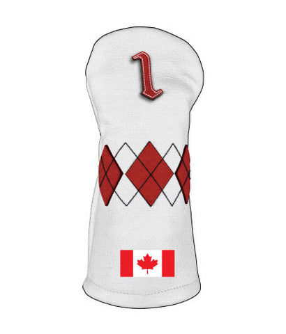 Old School -Canada Argyle