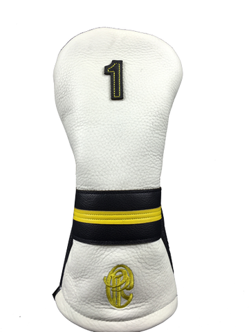 Custom Head Cover - Classic Design