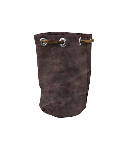 Valuable Pouch - Distressed Brown