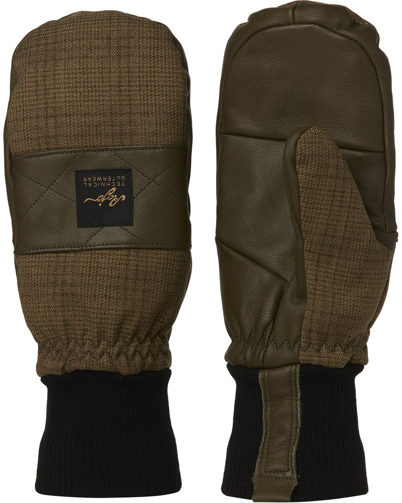 AIDEN RETRO MITT