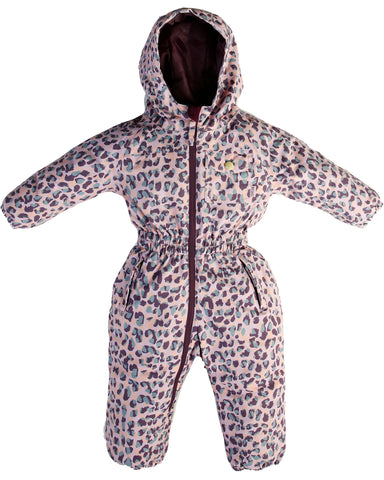 GIRLS INFANTS ONESIE