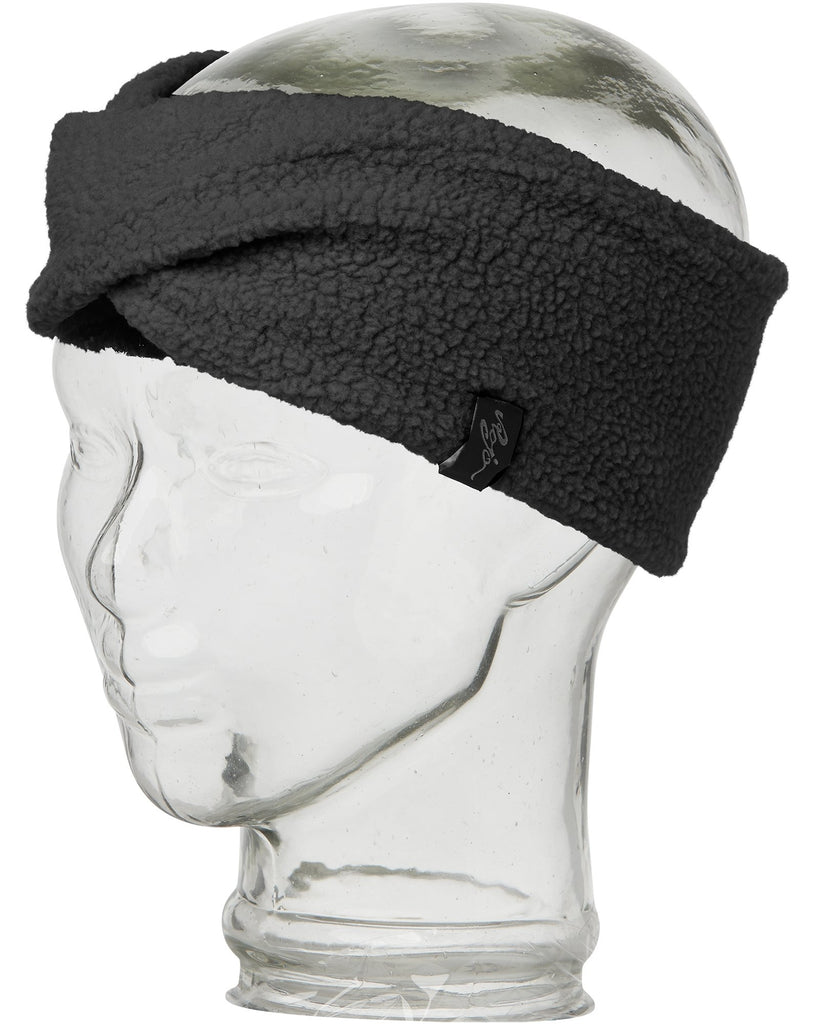 TWISTED SHERPA HEADBAND