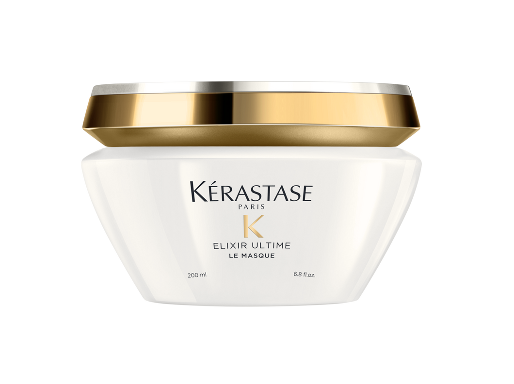 Kérastase Elixir Ultime Le Masque 200ml