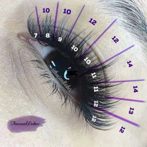 A Quick Guide To Lash Mapping