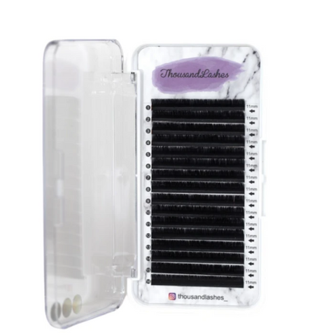 Classic Lashes Mixed Length