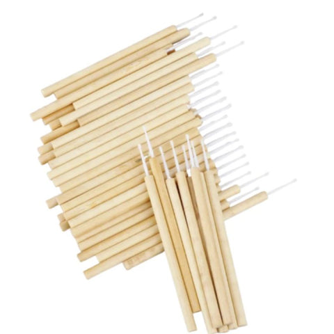 Disposable Micro Swabs For Eyelash Extensions