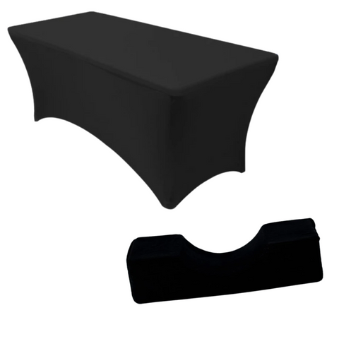 Lash Bed Cover And Pillow Combo