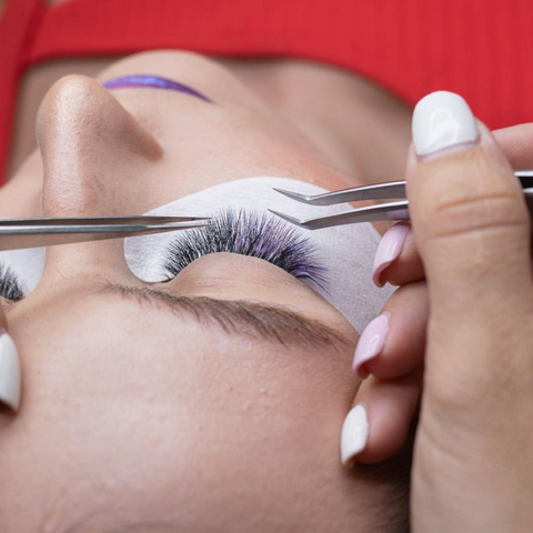 Lash Extension Certification Requirements in Washington