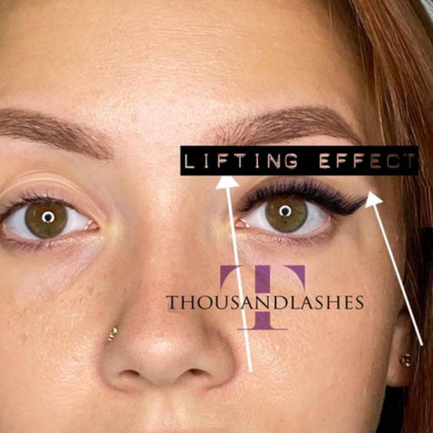 Lash mapping guide