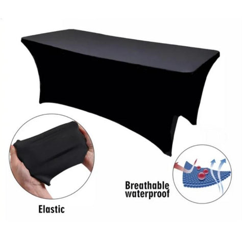 Stretchable Lash Bed Cover